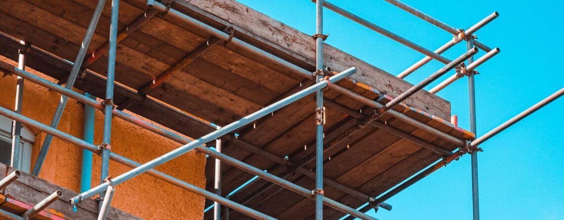 Upphandlingar av renoveringsentreprenader