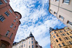 guide för fasadrenovering i brf:er